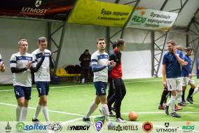 Friends Team 4:3 KARCHER | AUTUMN Divisions R-Cup 2020