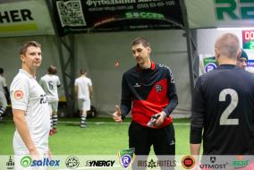 FC REJO 3:0 3й Тайм | AUTUMN Divisions R-Cup 2020