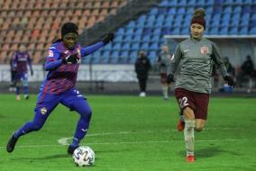 13-й тур Суперлиги: ЦСКА 1 - 0