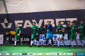 TOPIAR vs ТЕРРИКОН | SFCK FAVBET WINTER CHAMPIONSHIP 2020 |