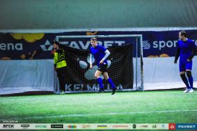 КМА vs MATADOR | SFCK FAVBET WINTER CHAMPIONSHIP 2020 |