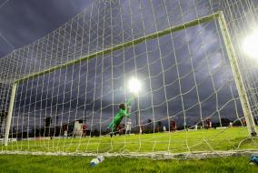Турция - Россия. Отборочный матч Чемпионата Европы-2022 среди женских команд