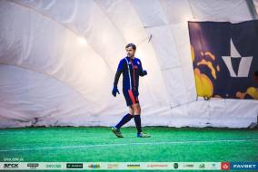 PLAYTIKA vs ABM CLOUD | SFCK FAVBET WINTER CHAMPIONSHIP 2020 |