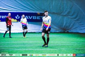 LP-CRM vs KAPELOU | SFCK FAVBET WINTER CHAMPIONSHIP 2020 |