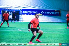 EUROBIS vs ABM CLOUD | SFCK FAVBET WINTER CHAMPIONSHIP 2020 |