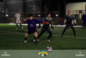 FC Respublika - Ajax Teremky (Футбол 8х8)