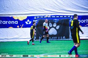 ASSISTANT GROUP vs LP-CRM | SFCK FAVBET WINTER CHAMPIONSHIP 2020 |