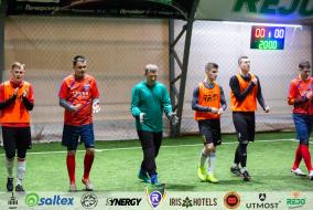 AZ-41  3 : 2  ФК Легіон | Winter R-Cup 20/21
