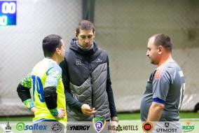 ФК Атлетік  3 : 9  Радар ВС | Winter R-Cup 20/21
