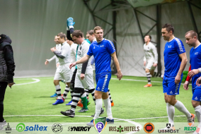 FC REJO  4 : 4  SKY KYIV | Winter R-Cup 20/21