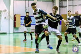 Первая лига 2020/21. БМК - Алмина 2:2