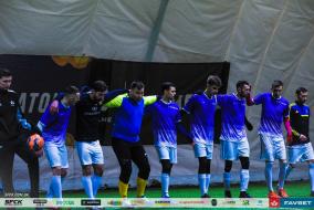 SOFTSERVE vs ABM CLOUD | SFCK FAVBET WINTER CHAMPIONSHIP 2020 |
