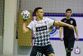 Первая лига 2020/21. Карно-Систем - Сормово 1:3