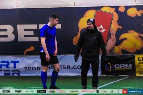 KMA vs ХУРМА | SFCK FAVBET WINTER CHAMPIONSHIP 2020 |