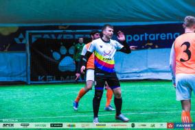 LP-CRM 2 vs ХУРМА | SFCK FAVBET WINTER CHAMPIONSHIP 2020 |