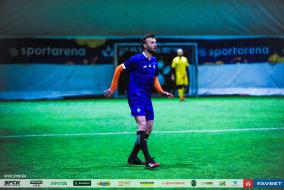 KMA vs ЛЕГИОН | SFCK FAVBET WINTER CHAMPIONSHIP 2020 |
