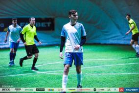 ДИРЕКТ vs YOUNG BOYS | SFCK FAVBET WINTER CHAMPIONSHIP 2020 |
