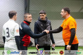 SimStore-Fiskars  4 : 3  FC REJO   Winter R-Cup 20/21