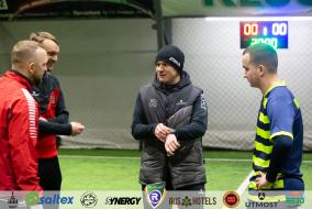 TRIDENT  3 : 4  BetonEnergo | Winter R-Cup 20/21