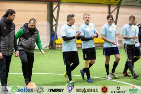 WOD  1 : 4  FC YUZHBOR | Winter R-Cup 20/21