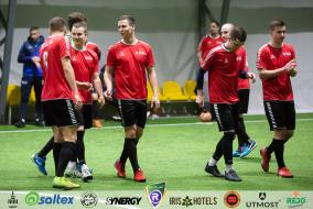 BetonEnergo  1 : 2  FC REJO | Winter R-Cup 20/21