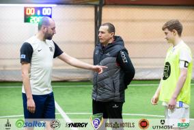 WOD  7 : 3  Nishcheta | Winter R-Cup 20/21