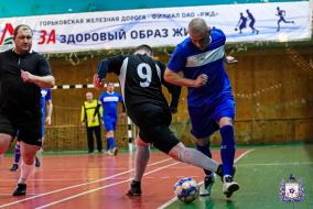 Вторая лига 2020/21. Агростройсервис - Престиж 6:3