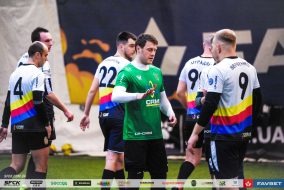 LP-CRM vs DEVELOPEX | SFCK SPRING CUP 2021 |