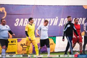 SFCK vs УКРГАЗВИДОБУВАННЯ | SFCK SPRING CUP 2021 |