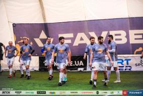 AURORA vs СМК | SFCK SPRING CUP 2021 |