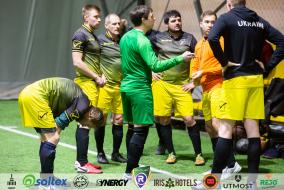 BetonEnergo  4 : 0  Енергія | R-CUP SPRING 2021