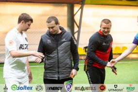 FC REJO  6 : 2  VBA | R-CUP SPRING 2021