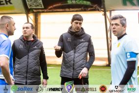 Радар ВС  4 : 6  FC YUZHBOR | Super REJO Cup 2021