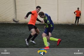 AFC «Ultra» - FC «Phoenix»