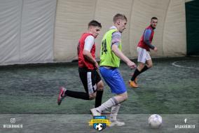 ФК «Майот» - ФК «Фортуна» (Футбол 5х5)