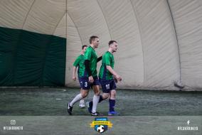 «Навігатор 1» - ФК «Легенда» (Футбол 5х5)