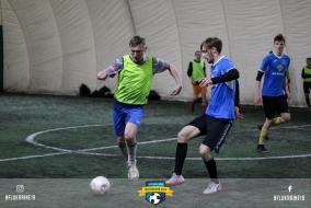 ФК «Фортуна» - «Навігатор 2» (Футбол 5х5)