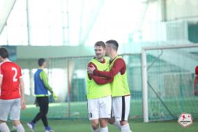Альянс - Арсенал - 0:4