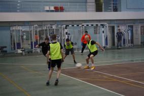 23.04.2021 Спарта 64 U-15 - Young Boys