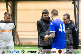 ATL  10 : 0  DNIPRO-M | R-CUP SPRING 2021