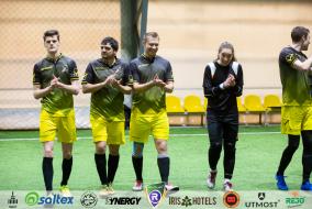 Енергія  2 : 6  FC REJO | R-CUP SPRING 2021