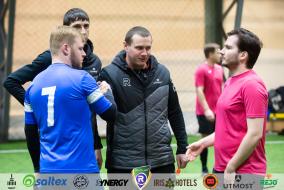 ФК Венеция  2 : 7  FC 'Valkyrie' | R-CUP SPRING 2021