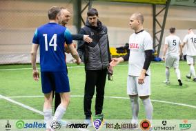 VBA  0 : 8  HELL ENERGY | R-CUP SPRING 2021