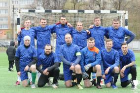 29 РКЛФ Бронзовый Кубок