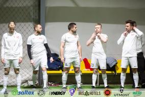 ФК Сейм Путивль  0 : 1  Young Business Club | Super REJO Cup 2021