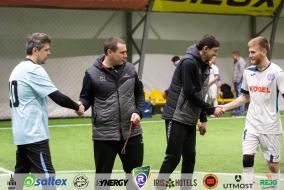FC YUZHBOR  0 : 6  MBZ | Super REJO Cup 2021