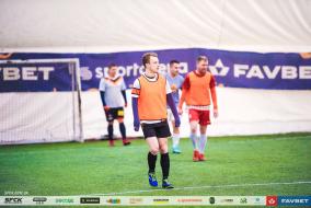 СМК vs CROWN KYIV | FAVBET SFCK 2021 |