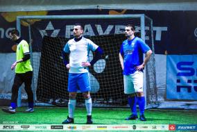 ЮНІОН vs DUZAIN FASAD | FAVBET SFCK 2021 |