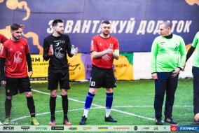 СОКІЛ vs PROLISOK | FAVBET SFCK 2021 |