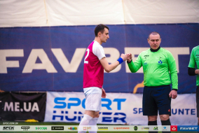 ХУНТА vs BINOTEL | FAVBET SFCK 2021 |